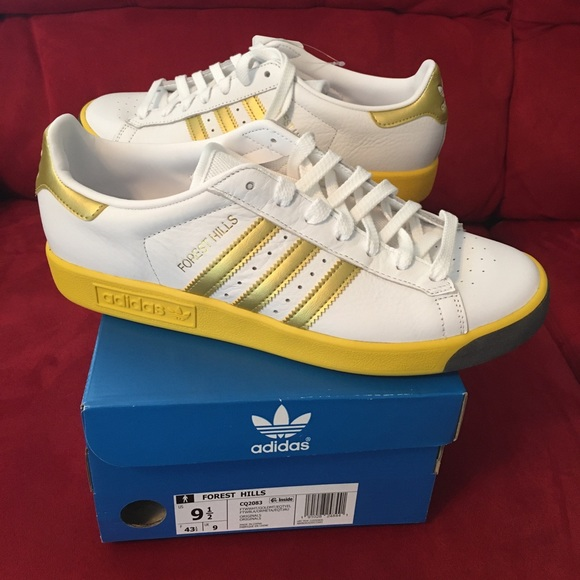adidas Shoes | Adidas Forest Hills 95